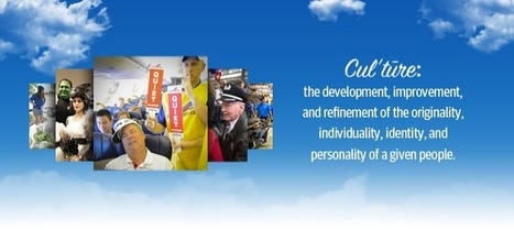 How Social Employees Make Great Brand Ambassadors | Liderazgo - Inteligencia Emocional - Management | Scoop.it