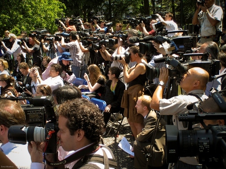 5 Tips for Getting Media Coverage Using Social Media | Internet Marketing Strategy 2.0 | Scoop.it