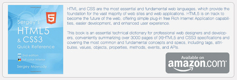The Best CSS3 Tools, Experiments And Demos For Web Developers | Awwwards | All Javascript | Scoop.it