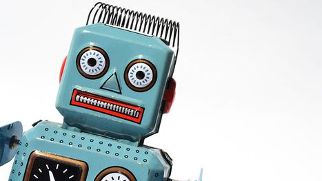 Robo Newcomers Bring Little Innovation.@investorseurope | Robo-Advisors and Robo-Advisories | Scoop.it
