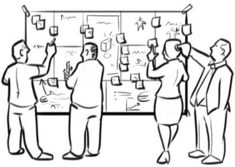 4 articoli per fare esperienza col Business Model Canvas (in Italia!) | Design your Business | Scoop.it