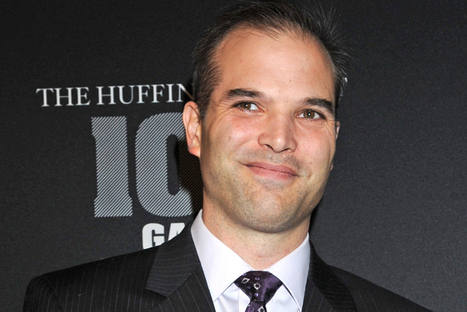 """""""It's total moral surrender"""": OUR COMMON GROUND Voice Matt Taibbi unloads on Wall Street l  Inequality and our broken justice system   OUR COMMON GROUND Guest Profiles   Scoop.it"""