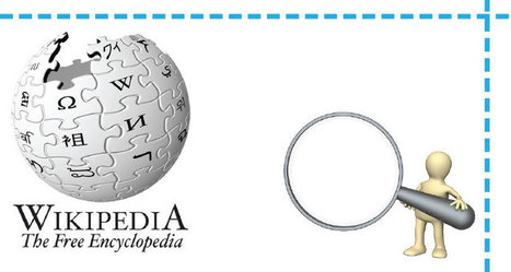 Otorgan a Wikipedia más confianza que a los diarios   De Zapping por las TIC   Scoop.it