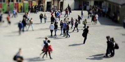 Education: 2013 sera l'année de l'égalité des sexes | L'enseignement dans tous ses états. | Scoop.it