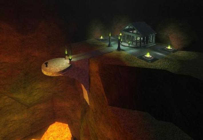 Platinum Arts Sandbox Free 3D Game Maker   Award Winning Open Source Easy To Use Game Maker   Machinimania   Scoop.it