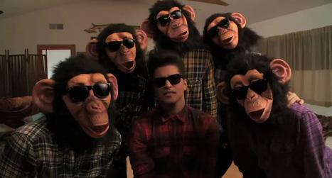 ไวรัลมาแรง แนะนำ อาทิตย์นี้ Bruno Mars - The Lazy Song กับ MV Viral เท่ห์ๆ | Butthun - Online Digital media Online Marketing and Digital Marketing Blog | Butthun | Scoop.it