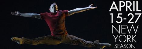 New York Season   Ballet Hispanico   Español en Nueva York   Scoop.it