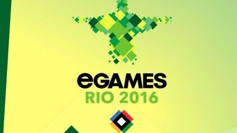 ¿Los videojuegos como deporte olímpico? | Cultura-digital | Scoop.it