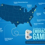 18 Graduate Programs Embracing Games - Online Universities.com | CALL to Teach | Scoop.it