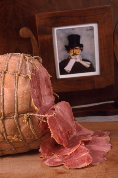 A Journey Through Verdi's Beloved Food Traditions | Italia Mia | Scoop.it