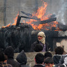 Quran Burnings