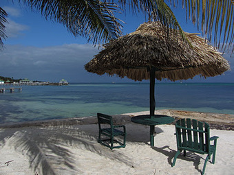 Oh Baby It's Cold Outside - A locals view of a winter temperatures in Belize | Belize in Social Media | Scoop.it