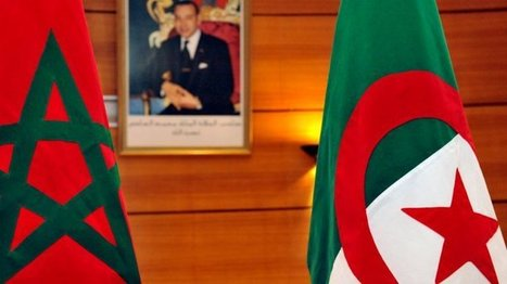 Western Sahara: a conflict between Morocco and Algeria | Engineer Betatester | Scoop.it