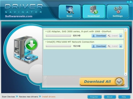 driver navigator free key generator