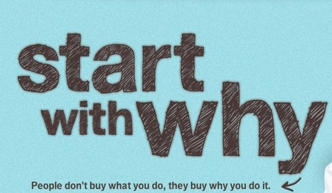 Get to the WHY | Go Learning | Scoop.it