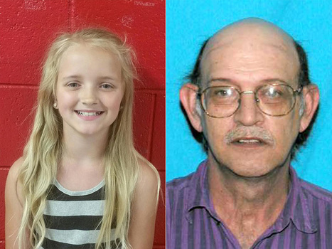 Amber Alert Issued for 9-Year-Old Girl Who Was Allegedly Kidnapped from Her School by Her Uncle 6 Days Ago | Parental Responsibility | Scoop.it
