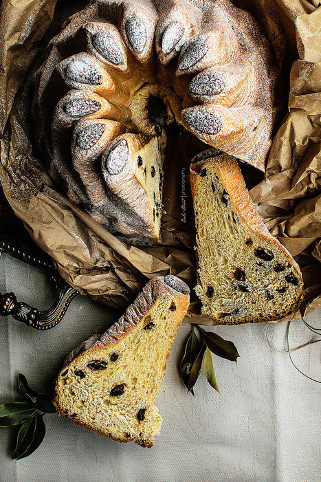 Frangelico con lima acompañando un Kugelhopf, la sobremesa perfecta - Bake-Street.com | Passion for Cooking | Scoop.it