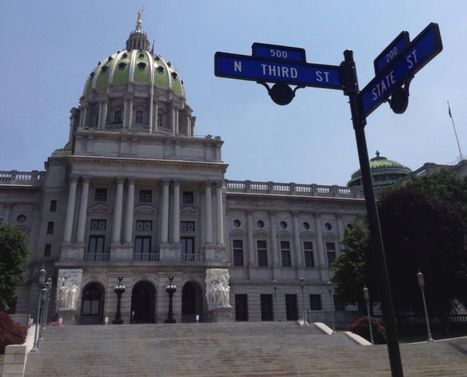 "Pennsylvania Treasurer Adds Bigger ""Impact"" to State Investing 