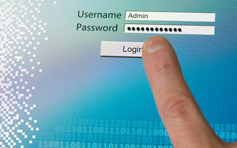 A Hard-to-Hack Password Contains Just 4 Words | Mashable | How to Use an iPhone Well | Scoop.it