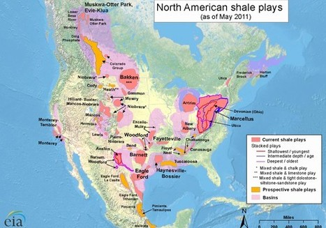 Are Earthquakes and Fracking Wastewater Injection Wells Related? | Action Durable | Scoop.it