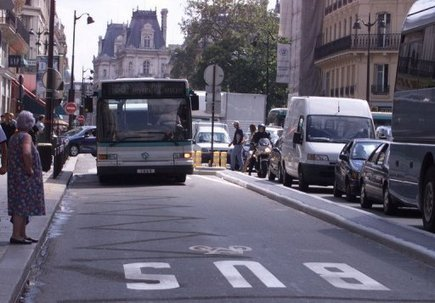 La voiture trois fois plus chère en France que les transports en commun | ECONOMIES LOCALES VIVANTES | Scoop.it