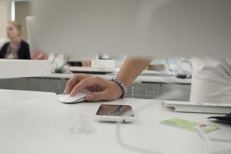 Les métiers du numérique à la recherche de candidats et de le monde