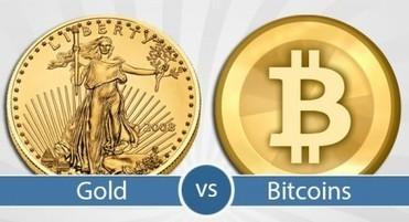 Digital Tangible trae la unión entre Bitcoin y oro a Europa - OroyFinanzas.com | Criptodivisas | Scoop.it