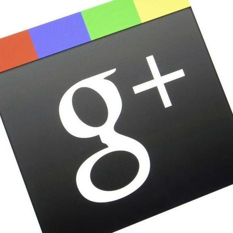 Google+ Now Lets You Use GIFs for Profile Pics | Google + Project | Scoop.it