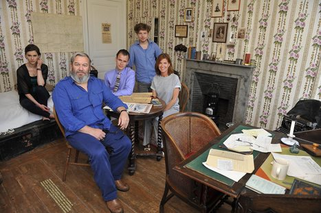 Eén maakt prestigieuze fictiereeks over Gents gezin tijdens de ... - Het Nieuwsblad | Gent | Scoop.it
