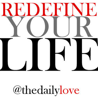 Redefine Your Life | Todd Lohenry | Scoop.it