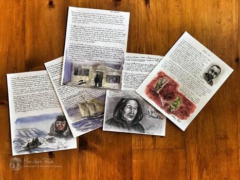 MAPMonde Correspondences | Explore & document the World | Scoop.it
