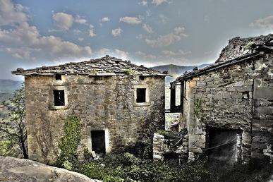 Borgo Rocchetta: a Time Box  in Le Marche | Le Marche another Italy | Scoop.it