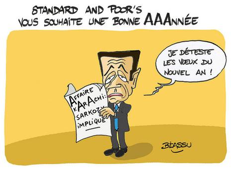 LYon-Economie.fr: AAA : La France tousse, le livret A s'enrhume... | LYFtv - Lyon | Scoop.it
