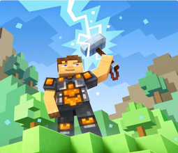 7 Surprising Things That Every Parent Should Know About Minecraft - Codakid | Digging on the Digital: Libraries, iPads & Learning Technology | Scoop.it
