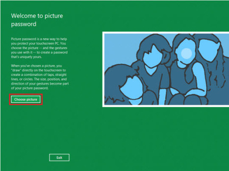 What you should know about Windows 8 security features | IT Security | Scoop.it