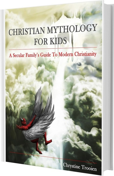 Christian Mythology for Kids | Religion in the 21st Century | Scoop.it