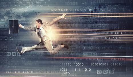 Transformation digitale et fonction RH : un duo impossible ? | Ressources Humaines | Scoop.it