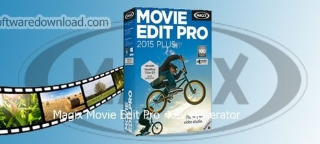 magix movie edit pro free serial number