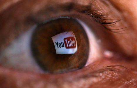 Les députés adoptent la «taxe YouTube» | Marketing innovations | Scoop.it
