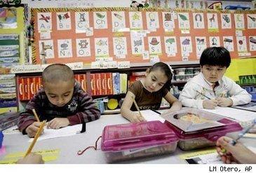 EE.UU.: Cada vez más niños bilingües | Bilingual Education in the United States (la educación bilingüe) | Scoop.it