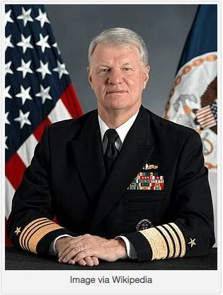 Time, Tide and the Net Wait for No One by Chief of Naval Operations Adm. Gary Roughead Brian Solis | Tech Radar | Scoop.it