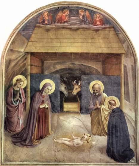 ¡El origen pagano de la Navidad! Saturnales, Mitra y Sol Invictus | clásicos | Scoop.it