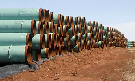 We need an apartheid-style boycott to save the planet | Keystone XL: Affairs of State | Scoop.it