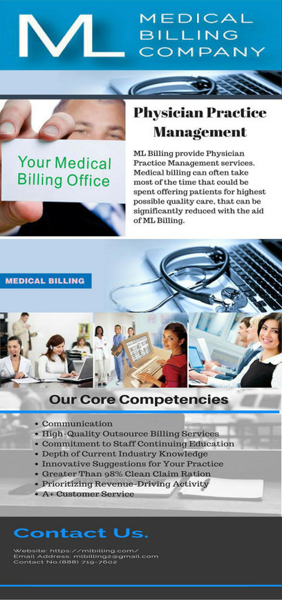 medical practice accounting credit policies billing The roi of it: best billing  accounting, medical or financial advice and do not create an attorney-client or other fiduciary  process for credit balances.