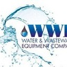 Water and Wastewater Equipment