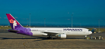 Hawaiian Airlines Launches Non-Stop Service From JFK - This Just In - Travel Blog | Paupers Without Travel | Scoop.it