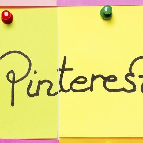10 Innovative Uses of Pinterest | Super Social Media | Scoop.it