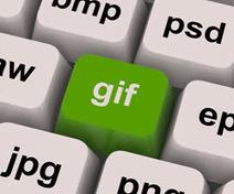 GIFs animés, on aime ! | Courants technos | Scoop.it