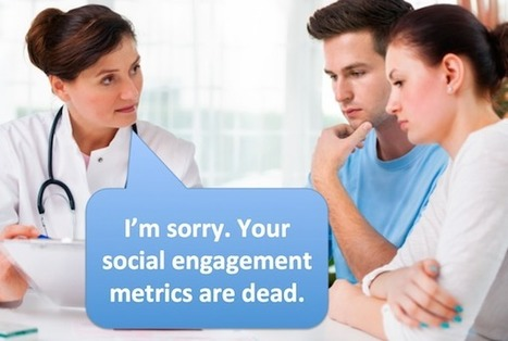 Why Engagement DOES Matter As A Social Media Metric | Social Business | Scoop.it
