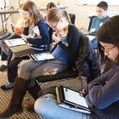 Amidst a Mobile Revolution in Schools, Will Old Teaching Tactics Work? | Teacher-Librarian | Scoop.it